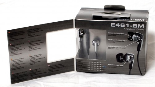 MEGATech Reviews - Arctic Sound E461-BM Earphones for Mobile Phones and Music Players