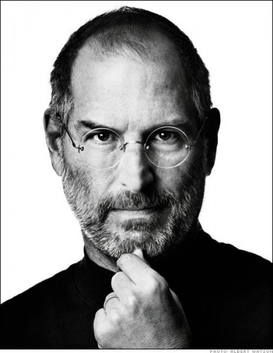 MEGATech Biz: Steve Jobs Will Be Sorely Missed. RIP.
