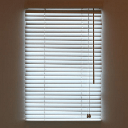 Windowless Office? Get Some Bright Blinds