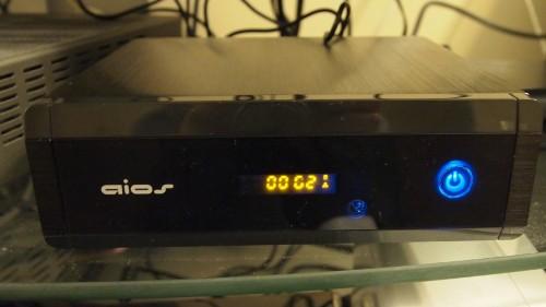 MEGATech Reviews - Pivos AIOS HD Media Center