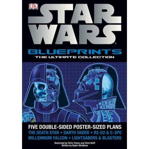 MEGATech Gift Guide - Five Totally Awesome but Incredibly Useless Star Wars Gifts