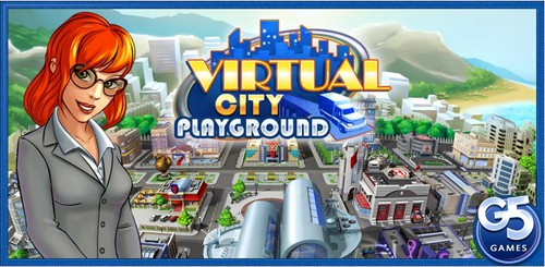 MEGATech Reviews - Virtual City Playground for Google Android