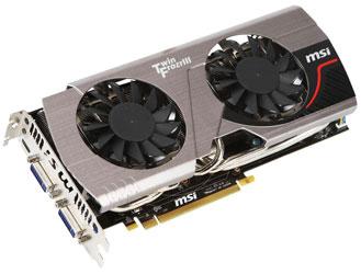 MSI launches N560GTX-448 Twin Frozr III Power Edition GPU