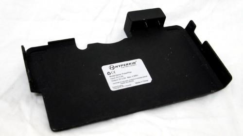 MEGATech Reviews - Nyko Power Pak+ vs. Hyperkin Power Plus Nintendo 3DS Extended Battery Power Shootout