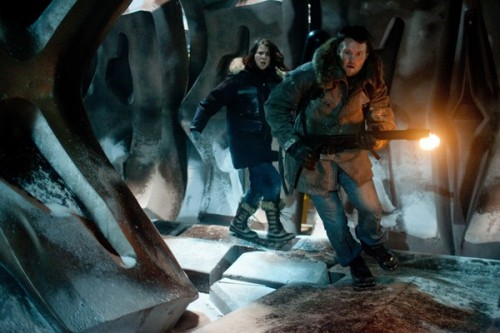 MEGATech Showcase: The Five Worst Sci-Fi Films of 2011