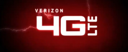 Verizon Going 4G LTE With Nearly Every New Product
