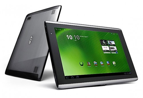 Acer Unveils the Iconia Tab A700 with 1080p Display