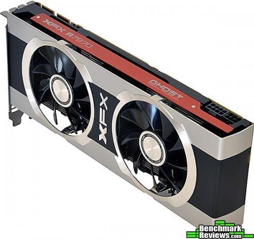 The News: Radeon HD 7970 Edition