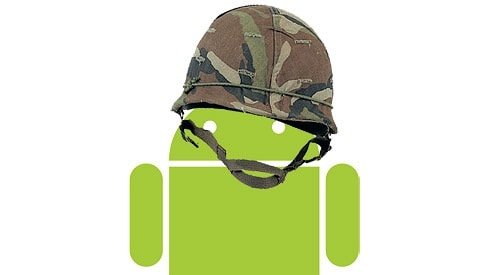 U.S. Government Developing Secure Android Phones