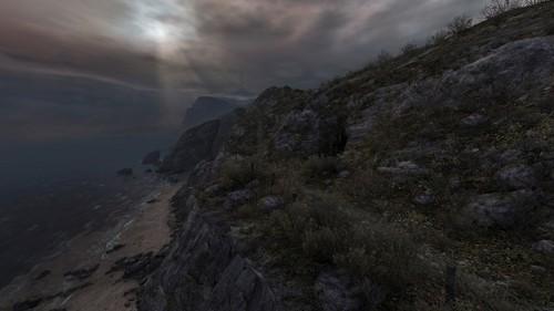 MEGATech Reviews: Dear Esther for PC (Steam)