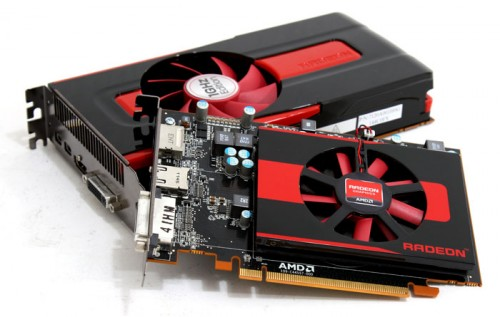 The News: Radeon HD 7770 Edition