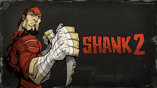 MEGATech Reviews: Shank 2 for PC