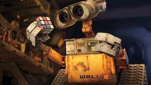 Google Chairman Eric Schmidt Talks Personal Robots