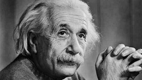 Einstein Archives Going Online