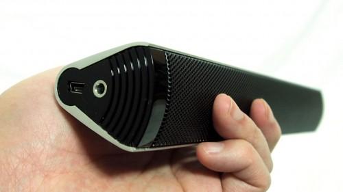 MEGATech Reviews - Edifier MP250 Sound To Go USB Soundbar Speaker