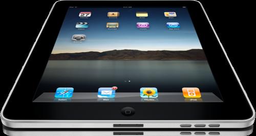 Will the iPad 3 be the iPad HD?