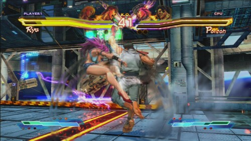MEGATech Reviews - Street Fighter X Tekken (Xbox 360)
