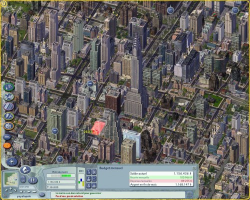 Maxis Rebooting SimCity for 2013 Release