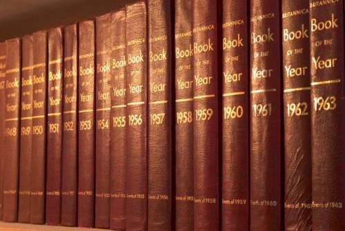 Encyclopedia Britannica Goes Digital Only