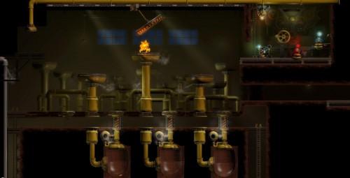 MEGATech Reviews: Vessel for Steam