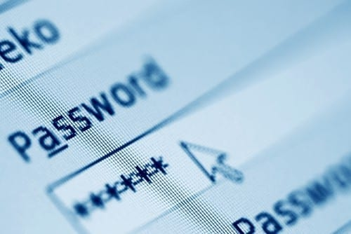 Password Protection Act to Protect Employee's Private Info