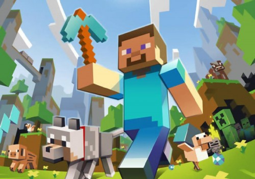 Microsoft Offering Refunds for SDTV Minecraft Owners