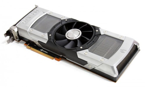 The News: NVIDIA GeForce GTX 690 Edition
