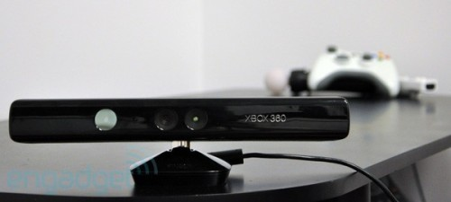 Will Microsoft Release a Subscription-Based Xbox 360 Kinect Bundle?