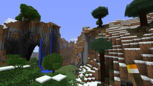 Minecraft Breaks All Xbox Live Arcade Digital Sales Records
