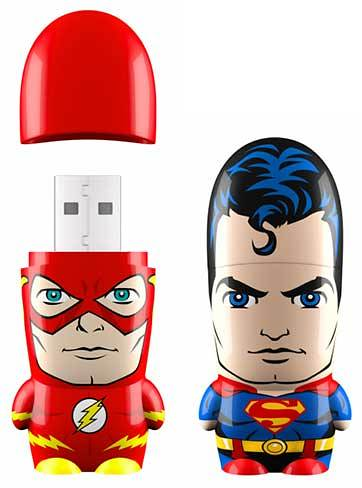 MEGATech Showcase: The Flash Drives of Summer