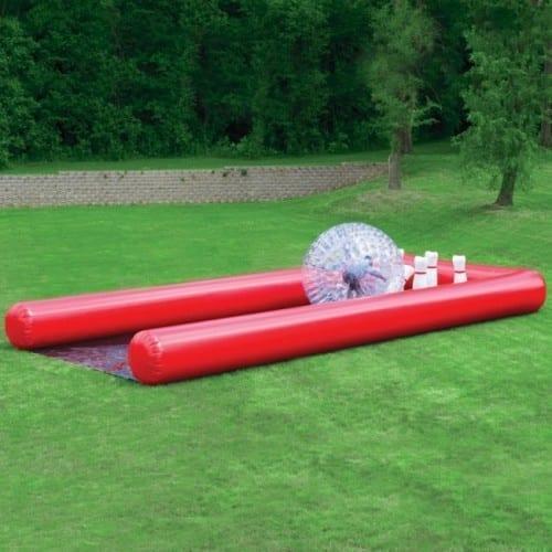 Make Like a Hamster and Bowl!