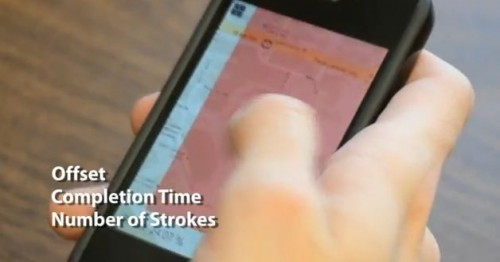 iPhone Fat Thumb Interface Replaces Multitouch (Video)
