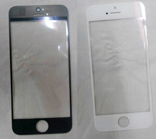 iPhone 5 Getting Centered FaceTime Camera and 4-Inch Screen