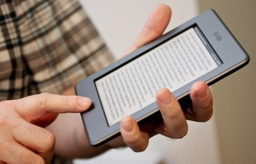InterContinental Hotels to Outfit Rooms with Kindles