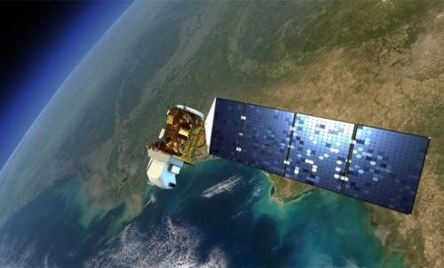 NASA's Oldest Landsat Satellite Turns 40