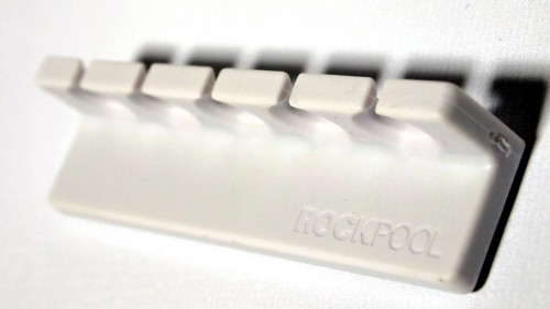 MEGATech Reviews - Rockpool CableStrip, CableGrip and CableSnap Cable Management Products