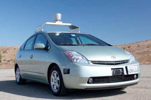 Florida Political Ad Attacks Driverless Cars