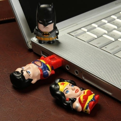 MEGATech Showcase: When Flash Drives Attack!