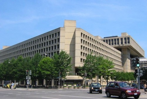 "FBI Ditches Paper Files, Embraces ""Sentinel"""