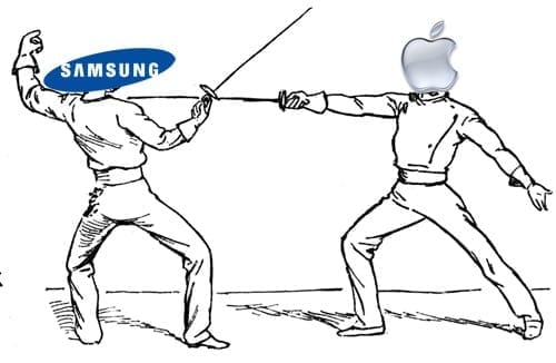 Apple and Samsung CEOs Meet, Nothing Resolved
