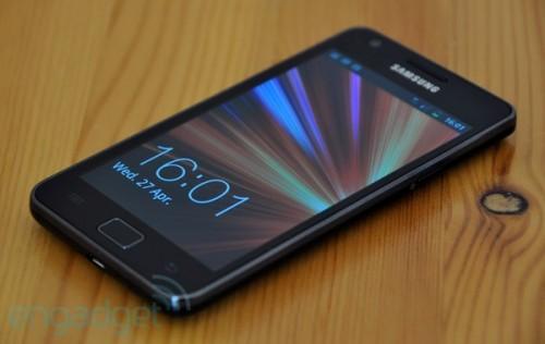Samsung International Phones Removed from Apple vs Samsung