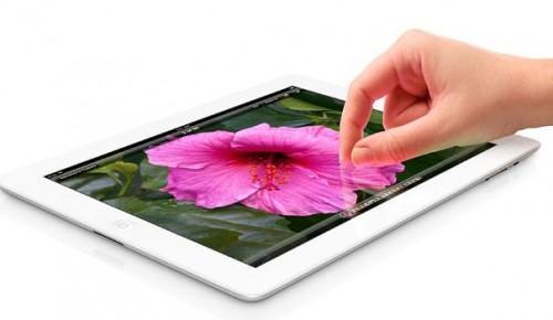 MEGATech Biz: iPad Stranglehold on Tablet Market Loosening?