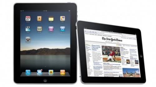 Apple-Samsung Trial Reveals Steve Jobs' Opinion on 7-Inch iPad