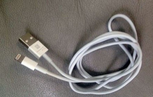 More Proof of New iPhone 5 Mini Dock Connector