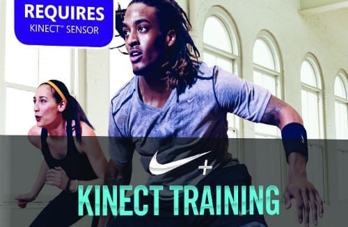 Nike+ Kinect Training Hits Shelves Holiday 2012