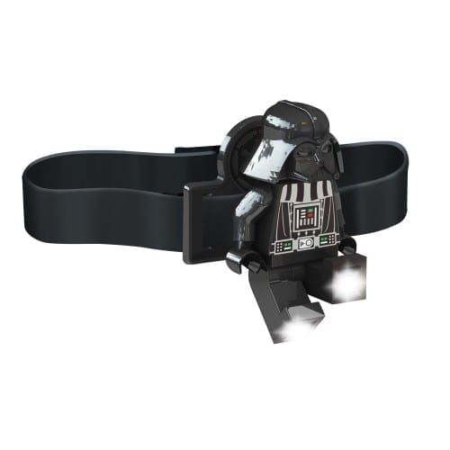 Must Have: LEGO Star Wars Darth Vader Head Lamp