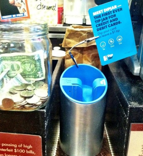 DipJar May Solve Another First World Problem