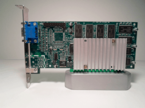 Turn Your Old Hardware into Art with Display-z