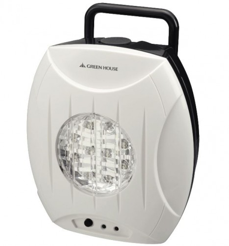 LED Lantern Can Turn Hardship Into Benefit