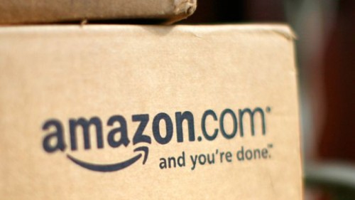 Amazon to Start Charging Sales Tax in California on September 15th